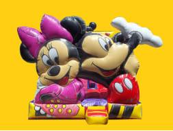 T-20 Tobogán Mickey y Minnie