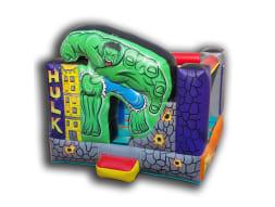 P-30 Castillo Hulk 3 x 3