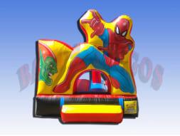 P-14 Hombre araña