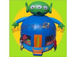 C-01 Caminata Alien