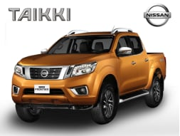 Nissan NP300 Frontier SE