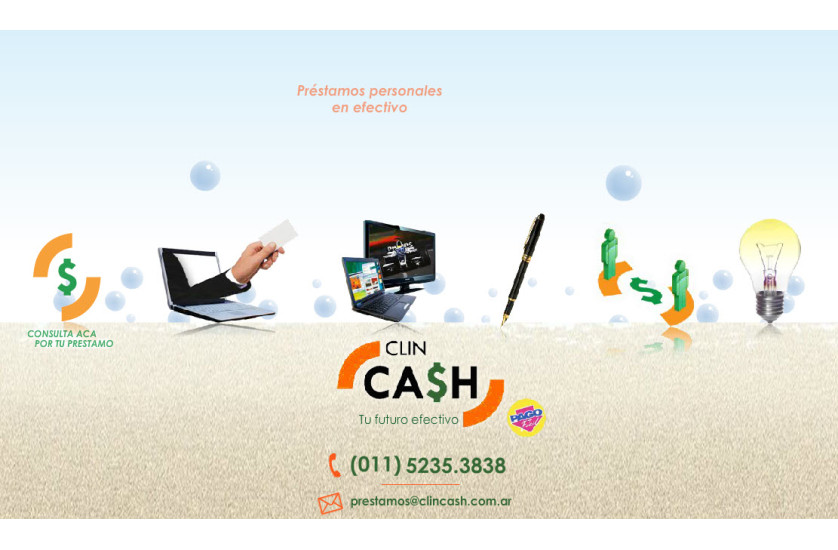 Clin Cash