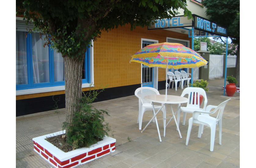 HOTEL 5TA AVENIDA