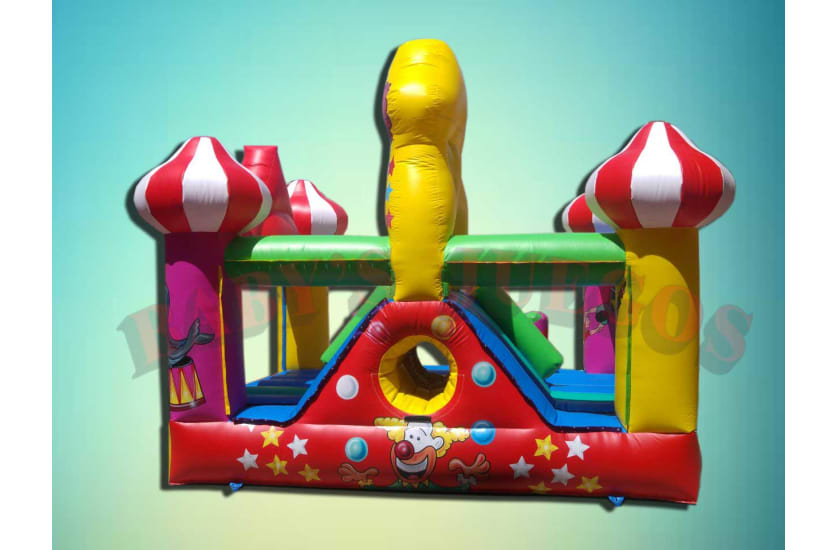 CM-05 Castillo Circus
