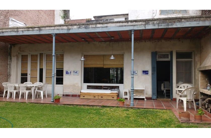 CASA EN VENTA - MAIPU 124