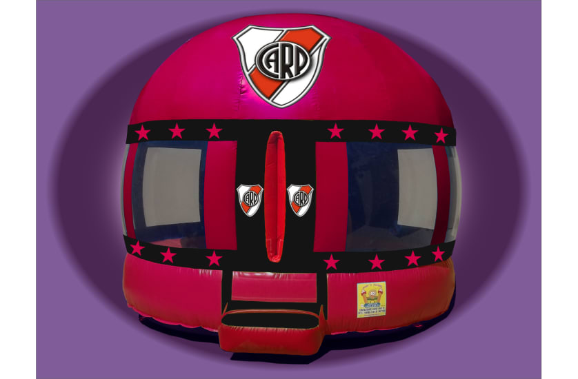 C-03 Caminata River Plate