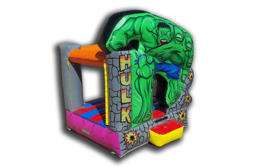 CH-23 Castillo Hulk 2 x 2